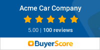 BuyerScore Reviews
